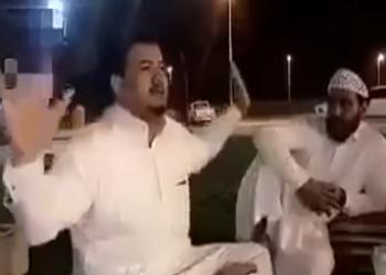القبض على «كفيل» سعودي أهان مصري وحرمه من راتبه