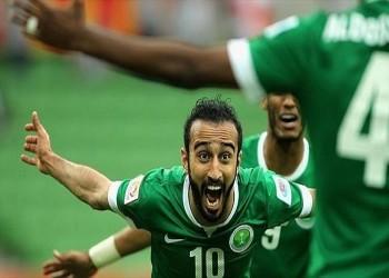 تصفيات «مونديال روسيا».. كيف يتأهل «المنتخب السعودي»؟