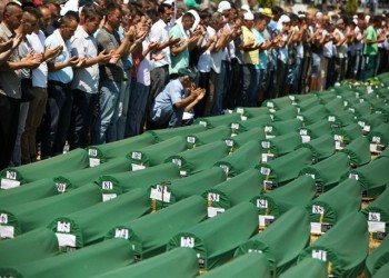 معهد البوسنة والهرسك للمفقودين: مازلنا نبحث عن 7 آلاف جثة