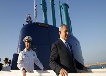 بسبب «الغواصات الألمانية».. الشرطة الإسرائيلية تلقي القبض على وزير