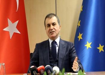 تركيا ترفض تهديدات ألمانيا بإنهاء مفاوضات ضمها للاتحاد الأوروبي