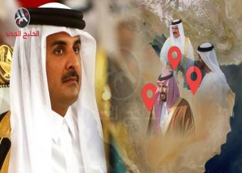 الأزمة الخليجية.. سياسة سعودية تتبدل وقطر تفوز بتركيا وإيران