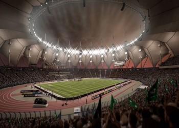 «مونديال روسيا» يعود بـ«منتخب السعودية» إلى «FIFA18»