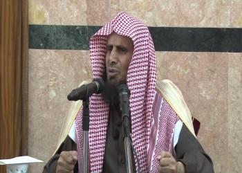 إيقاف داعية سعودي عن الخطابة.. قال إن «النساء بربع عقل»