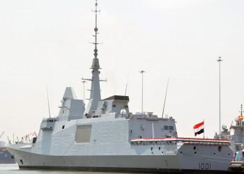 فرنسا: مصر أول دولة تتسلم فرقاطة من طراز «جوويند»