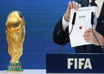 قطر: مونديال 2022 فرصة لإبراز طبيعتنا المسالمة للعالم