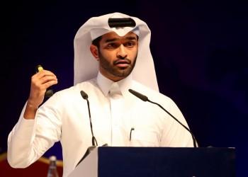 قطر: الأزمة الخليجية لم تؤثر على استعداداتنا لمونديال 2022