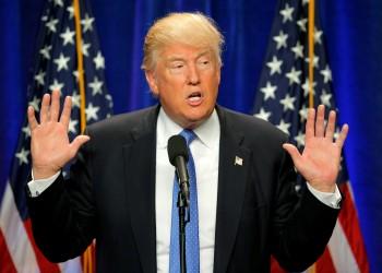 «ترامب»: فعليا ليس هناك اتفاق نووي مع إيران