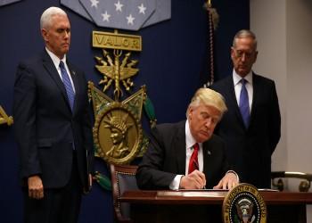 «ترامب» يتجه إلى توسيع حظر السفر بضم 9 دول جديدة