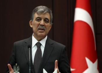 «غل»: العدول عن استفتاء كردستان العراق في مصلحة الجميع