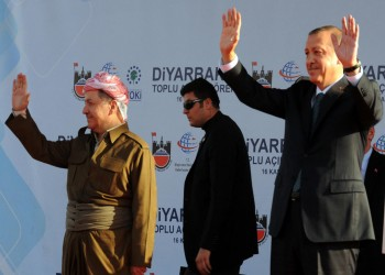 سجال بين «خاشقجي» و«عبدالخالق» على «تويتر» حول تركيا وكردستان