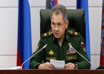 وزير الدفاع الروسي يزور (إسرائيل) منتصف الشهر المقبل