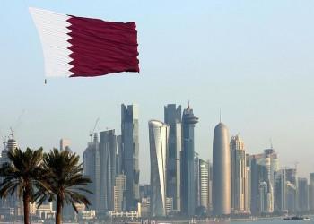 رئيس وزراء قطر يتسلم رسالة خطية من نظيرته البريطانية