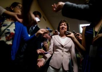 سيناتور أمريكية تسدد ضربة شبه قاضية لمشروع إلغاء أوباماكير