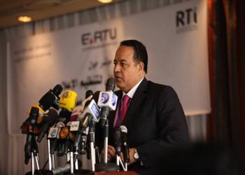 مسؤول إعلامي مصري: سنلاحق مهربي إرث ماسبيرو إلى إسرائيل
