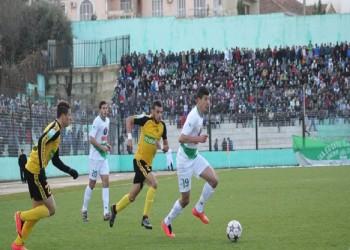 لماذا تراجعت رواتب لاعبي الدوري الجزائري؟
