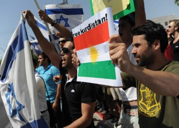 استقلال كردستان؟ حقٌ يُراد به باطل