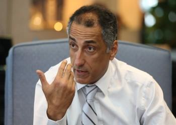 محافظ المركزي المصري: سددنا 25.5 مليار دولار خلال عام