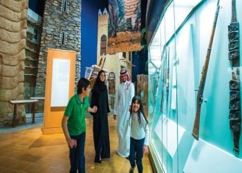 99 مليار ريال.. إنفاق السعوديين على السياحة الخارجية خلال 2016