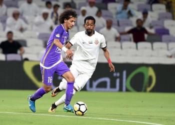 الوحدة يعزز صدارته بفوز صعب أمام الظفرة في الدوري الإماراتي