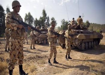 ردا على كردستان.. تدريبات عسكرية مشتركة بين العراق وإيران