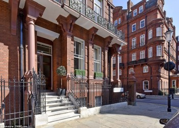 صور .. ثري عماني يشتري شقتين بـ34 مليون دولار في لندن