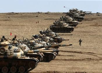 تركيا تعتزم رفع الضرائب ومراقبون: لتغطية تكاليف عمليات الجيش الخارجية