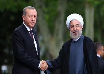 الرئاسة التركية: «أردوغان» يلتقي «خامنئي» و«روحاني» غدا في طهران