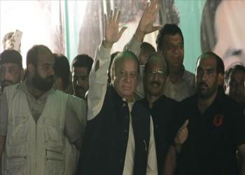 باكستان.. الحزب الحاكم يعيد انتخاب «نواز شريف» رئيسا له