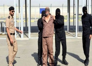 السلطات السعودية تنفذ الإعدام رقم 100 خلال 2017