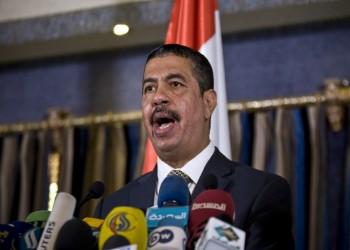 «بحاح» يتهم حكومة «هادي» بالفساد وسرقة أموال النفط