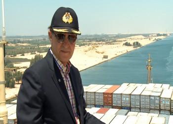خلال أشهر.. توقيع اتفاقية المنطقة الصناعية الروسية في مصر