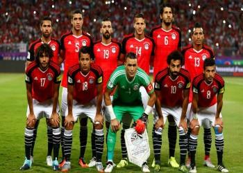 «بن زايد» و«بن راشد» يهنئان مصر بالتأهل إلى المونديال