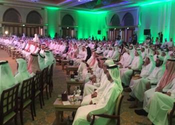 الإمارات تعفي المستثمرين السعوديين من الرسوم وتعاملهم كالمواطنين