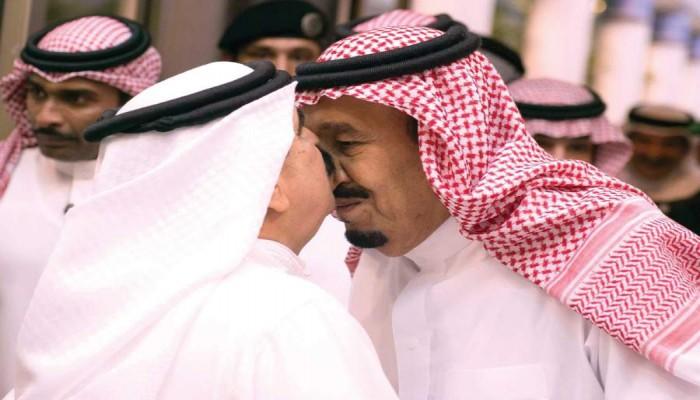 صحيفة: تبعية البحرين للسعودية النموذج المطلوب تطبيقه على قطر