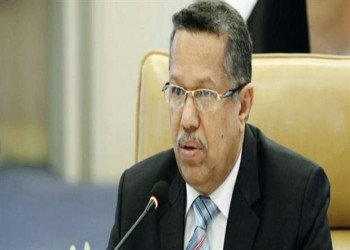هل حاول مسلحون اغتيال رئيس الوزراء اليمني في لحج؟
