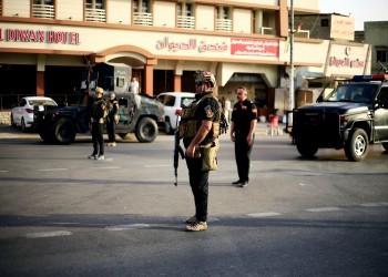 مهلة بغداد لانسحاب الأكراد من كركوك تنتهي الليلة