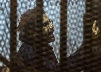 10 منظمات حقوقية مصرية تدعو للإفراج عن «علاء عبدالفتاح»