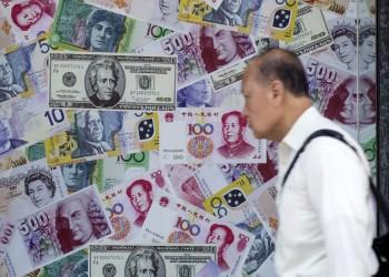 هل سيرتفع الدولار؟