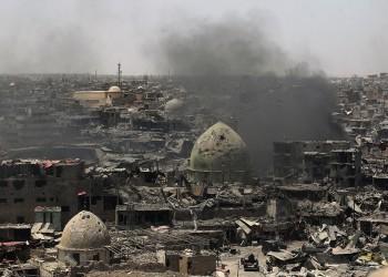 خراب المدن