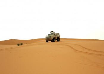 العثور على ضابطين تائهين بالصحراء عقب نجاتهما من «مذبحة الواحات»