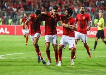 10 نقاط حققها «الأهلي» المصري بفوزه على «النجم الساحلي»