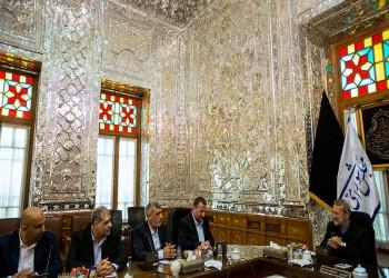 علاقة «استراتيجية» بين «حماس» وطهران تمهد للتطبيع مع دمشق