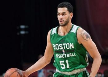 «عبدالنادر علي».. ثاني مصري في تاريخ السلة الأمريكية «NBA»