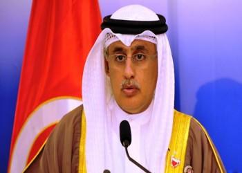 وزير بحريني: الأزمة الخليجية لن تستمر طويلا على الأرجح