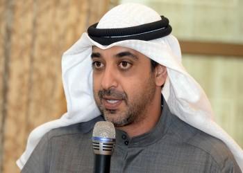 وزير الإعلام الكويتي: لن أستقيل وأمري بيد الأمير