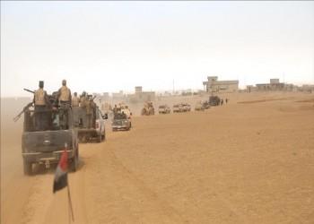 «البنتاغون»: مقتل وإصابة 9 آلاف جندي عراقي خلال استعادة الموصل