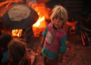 بالصور.. الغوطة الشرقية بسوريا على أبواب مجاعة قاسية