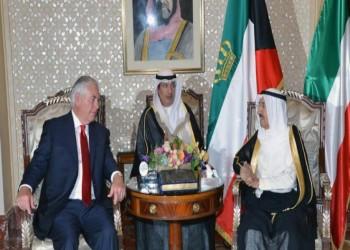 حين يدق أمير الكويت ناقوس الخطر!