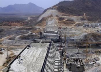 السدّ الإثيوبي قد يقلص تدفق نهر النيل ويجعل مصر جافة